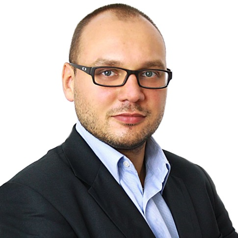 Małe zdjęcie pracownika Sławomir Prusakowski