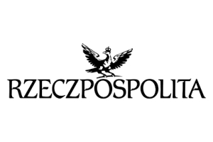 Rzeczpospolita gazeta logo