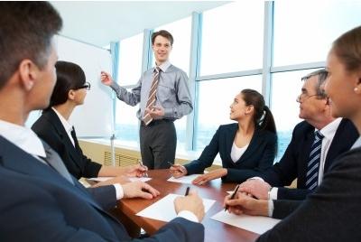 Projekt rozwojowy dla top menedżerów