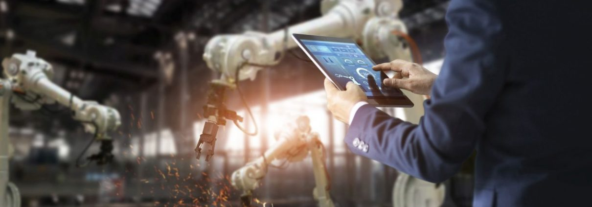 przemysl 4.0, szkolenia zarządzanie produkcją
