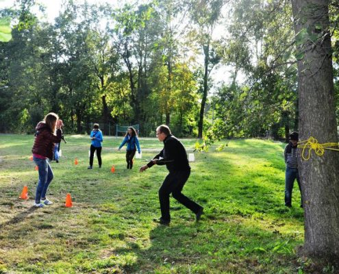 zdjęcie nr 6 - team building i eventy outdoor