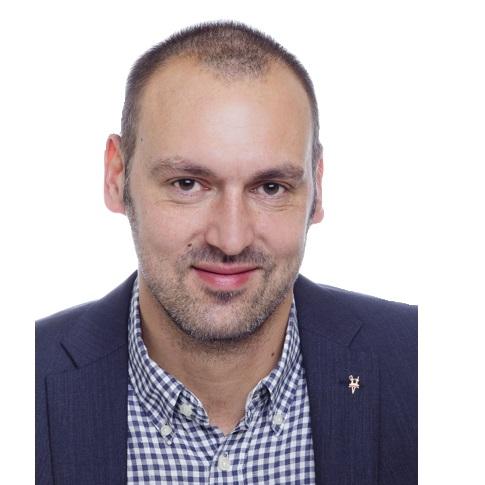 Małe zdjęcie pracownika Józef Smoleń
