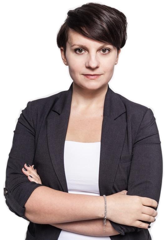 Aleksandra Sztąberska