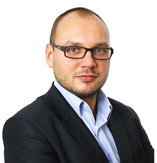 Pełne zdjęcie pracownika Sławomir Prusakowski
