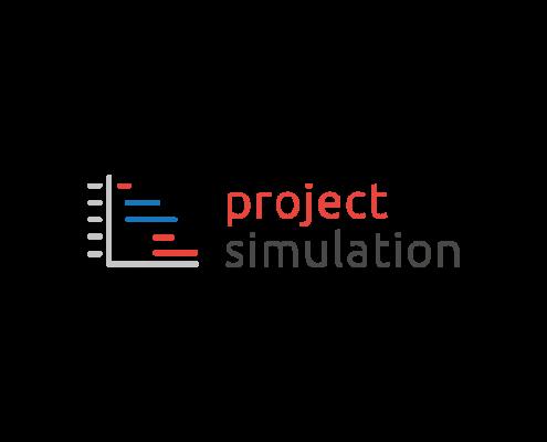 Logo działu zarządzanie projektem