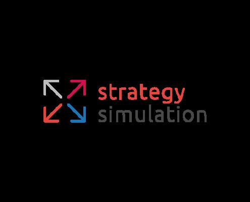 Logo działu zarządzanie strategiczne