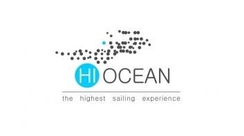 Hi Ocean logo