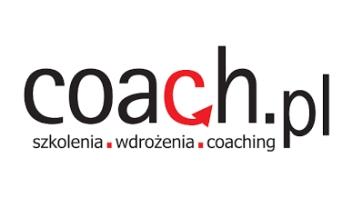 Coach.pl logo
