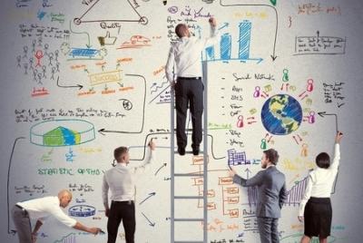 Kreatywne myślenie i innowacyjność w firmie