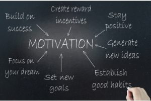 10 zasad motywacji wg Training Partners
