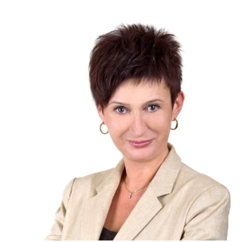 Elżbieta Dziubińska Menedżer ds. Kluczowych Klientów