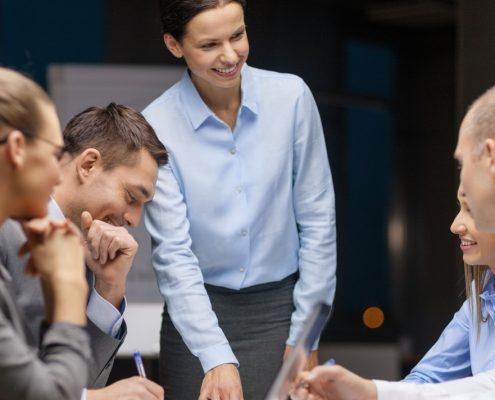 Jakie szkolenia dla menedżerów