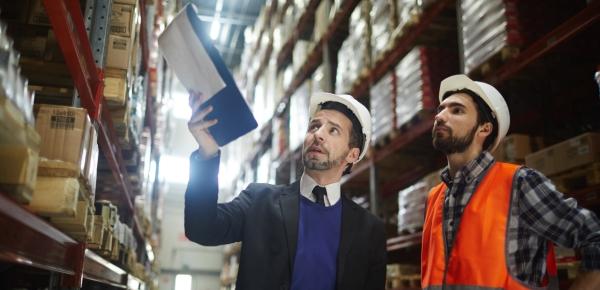 szkolenia dla menedżerów logistyki