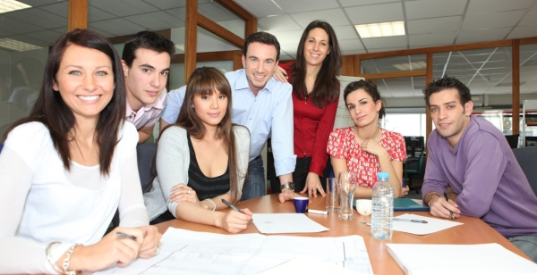szkolenia dla młodych menedżerów