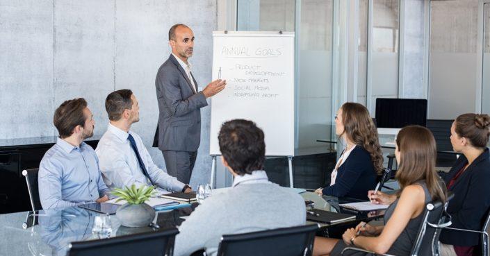 szkolenia dofinansowane dla menedżerów