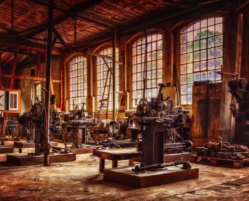 five factories_komunikacja i wspolpraca na produkcji