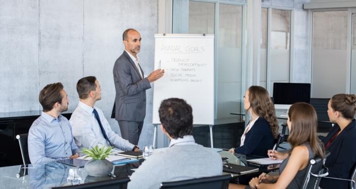 Szkolenia dofinansowane KFS 2020